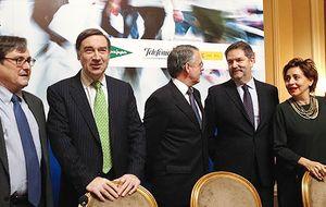 La libertad de prensa y el palco del Bernabéu