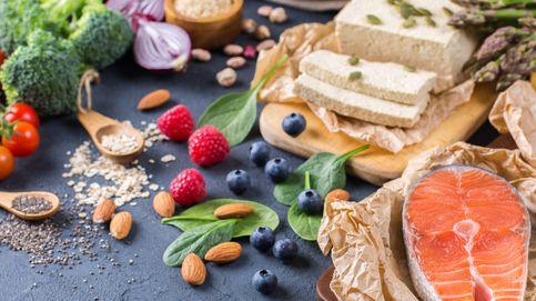 Densidad calórica: cómo perder peso comiendo más
