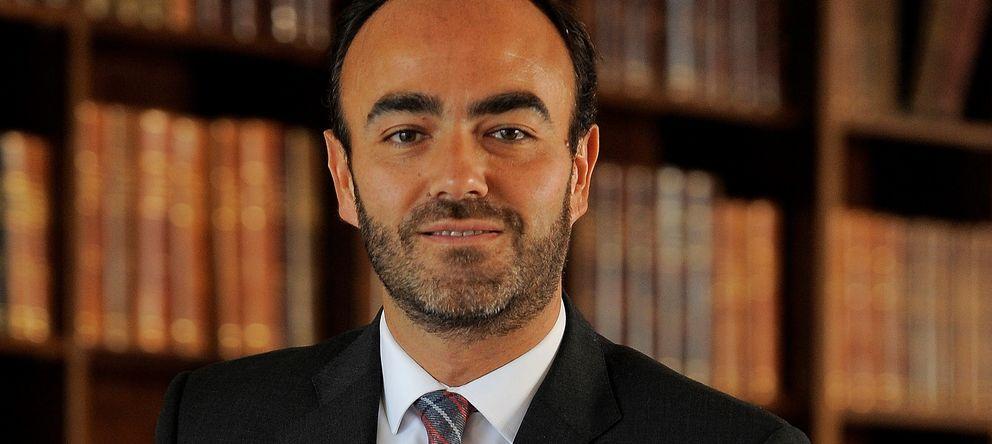 Foto: Antonio Núñez, autor de España S.L. (lID)