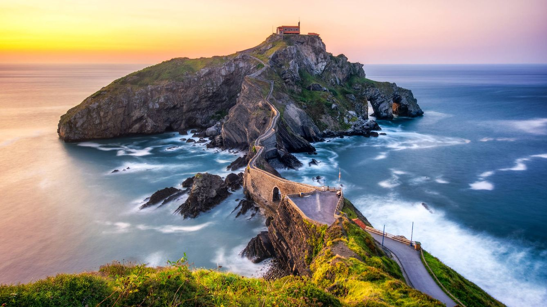 La sorprendente historia del euskera