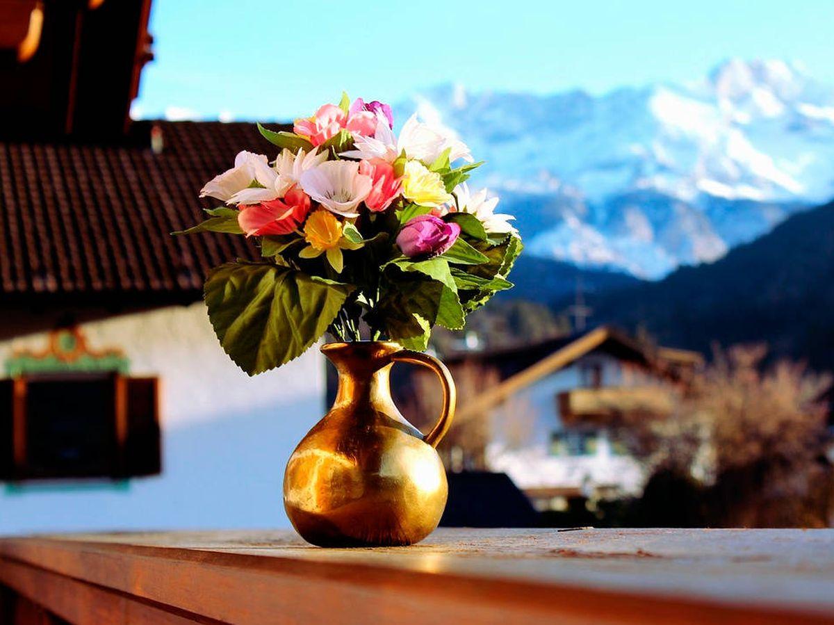 Foto: Flores artificiales para decorar cualquier estancia de tu hogar (Pixabay)