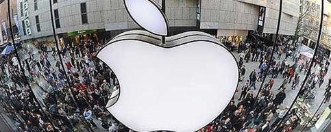 Los resultados de Apple, ¿el anticipo de la crisis de los 'smartphones'?