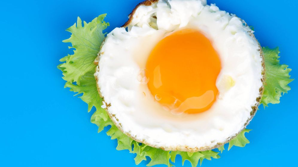 Foto: ¿Un huevo o una diana? (iStock)