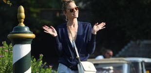 Post de La modelos hablan en Venezia: ciao, pitillos. (Y querrás sus looks)