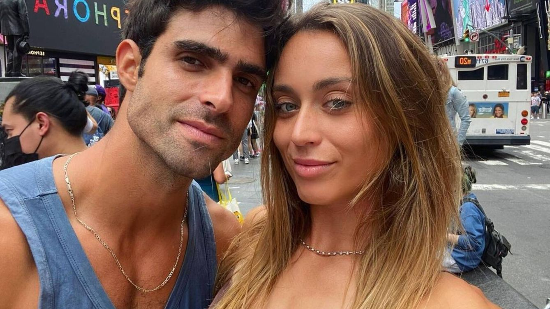 Paula Badosa y Juan Betancourt: el triunfo en el tenis y los negocios de la pareja de moda
