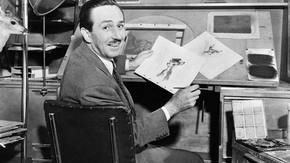 El misterio de las últimas palabras de Disney: ¿qué quiso decir?