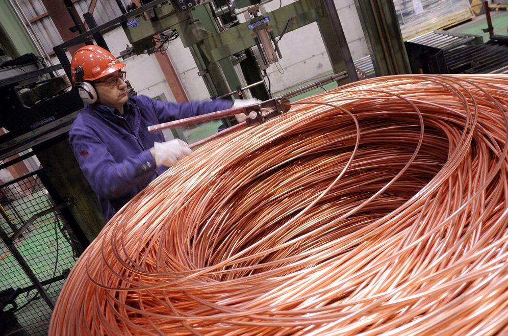 Foto: La Fabra cuenta con más de 300 empleados.