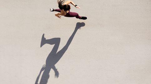 El curioso truco que podría ayudarte a correr más rápido
