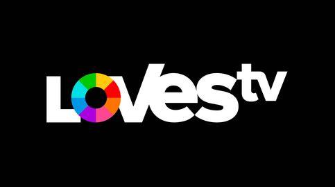 Descubre la identidad corporativa de la plataforma de contenidos LOVEStv