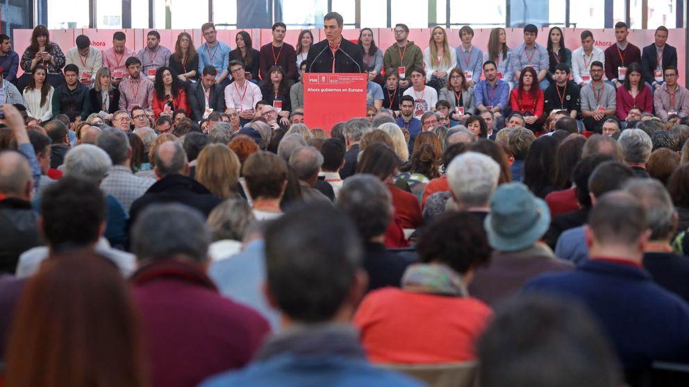 Sánchez pide que Gobierno y diputados se suban el sueldo como los jubilados, un 0,25%