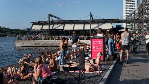 ¿Ha funcionado la estrategia sueca contra el coronavirus?