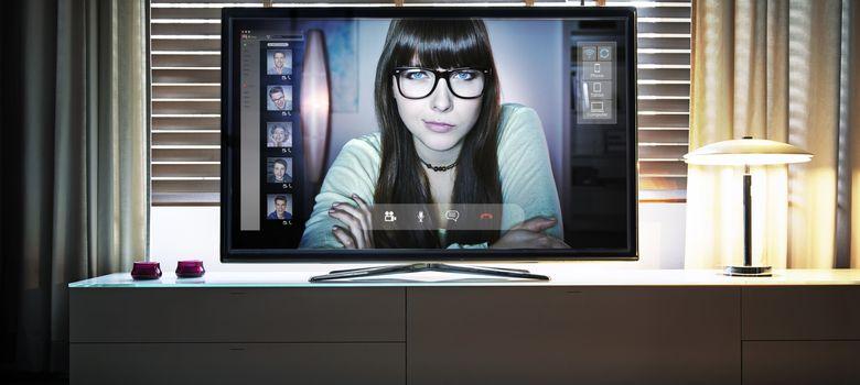 Foto: La videoconferencia no debe sustituir a la psicoterapia convencional. (Corbis)