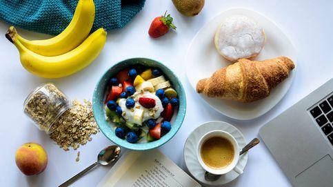 Mejor no tomes estos alimentos si tienes el estómago vacío