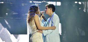 Post de El concierto de 'Operación Triunfo' conquista a los jóvenes frente a 'Factor X'