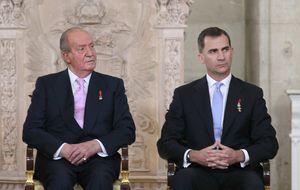 El Supremo investigará al Rey Juan Carlos por su supuesta paternidad de una belga