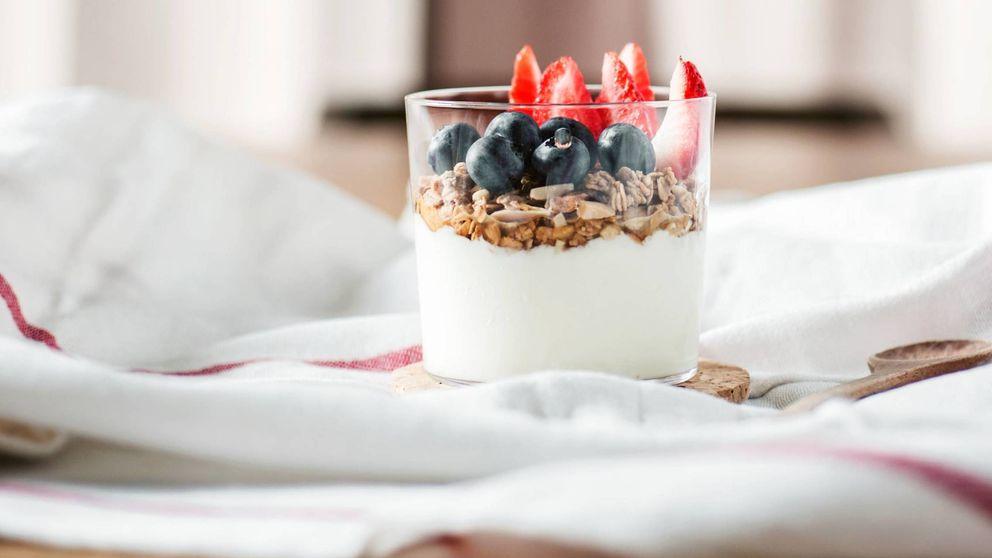 Dieta del yogur: así puede ayudar a tu metabolismo a adelgazar y perder peso