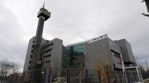 Cifuentes: el viraje independiente de Telemadrid,  postergado a fin de año