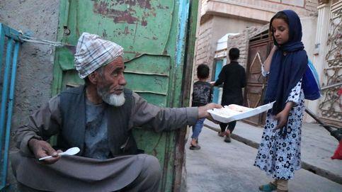 Ramadán en Afganistán