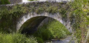 Post de El Puente del Pasatiempo: una de las historias más terribles del siglo XIV