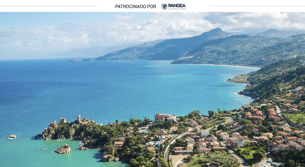 Foto: Costa de Sicilia. (iStock)