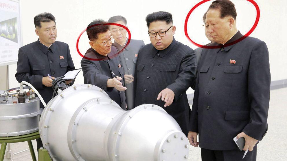 Estos dos científicos son los responsables del 'salto nuclear' de Corea del Norte