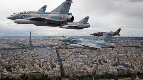 Desfiles militares alrededor del mundo
