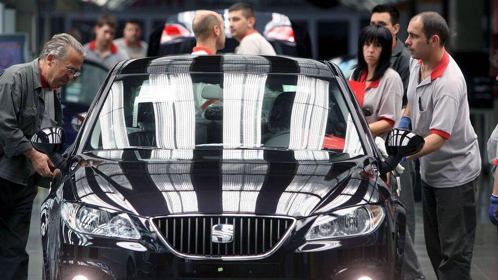 Fabricantes de coches invertirán 5.000 millones en España en 5 años
