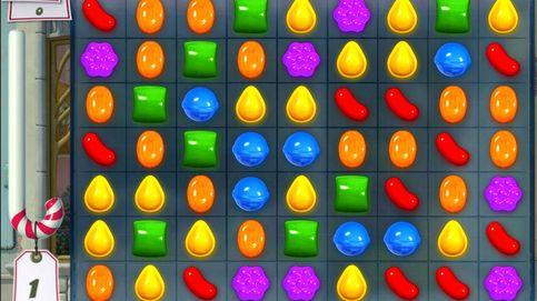 Activision paga 5.900 millones por los creadores de 'Candy Crush'