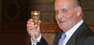Post de Así será la celebración (privada) del 80 cumpleaños del rey Juan Carlos