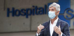 Post de Argimon, el fichaje estrella de JxCAT para la Generalitat, pierde brillo por la Covid