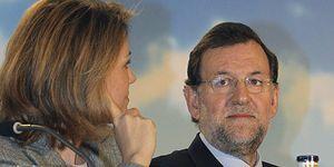 Rajoy retrasará el Congreso del PP hasta después de las generales para mantener a Cospedal