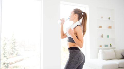 Tres ejercicios para trabajar los muslos mientras pierdes peso