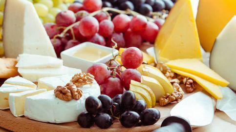 Cómo combinar los alimentos para sacar el máximo partido a la dieta