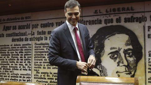 Sánchez impondrá contratos temporales de un año y acabará con los falsos autónomos