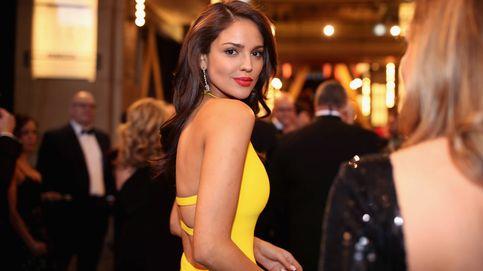 Eiza González es imagen del nuevo perfume de Vuitton: repasamos su estilo