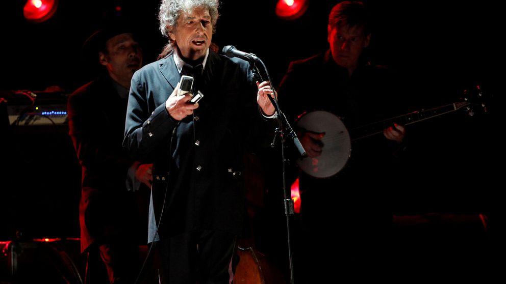 ¿Plagió Bob Dylan su discurso de 'El Rincón del Vago' de Estados Unidos?