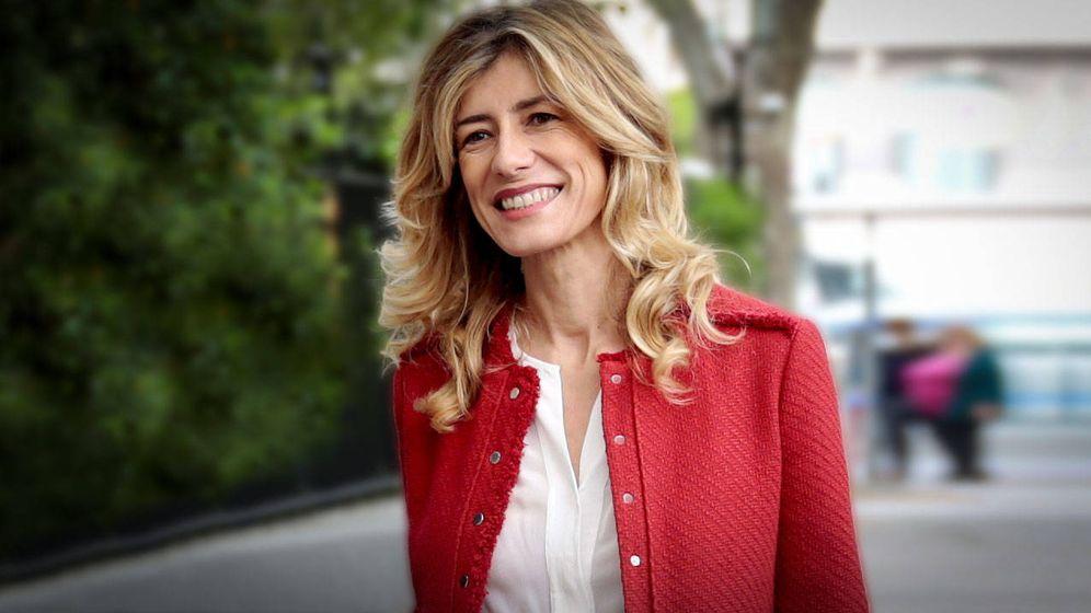 Foto: Begoña Gómez, en una imagen de archivo. (Agencias)