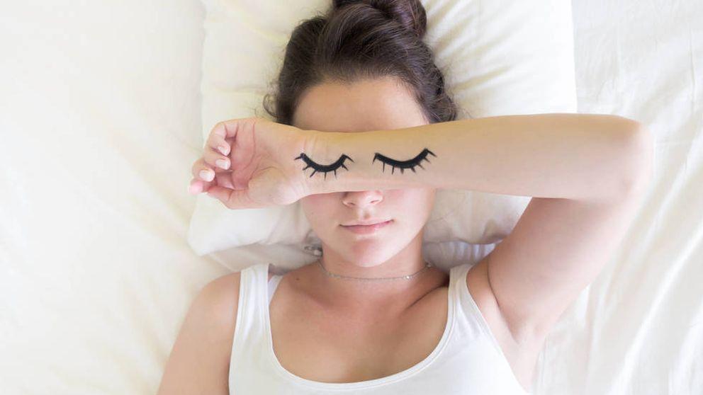 Tres alimentos que eliminar de tu dieta para dormir mejor por la noche