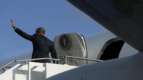 ¿Por qué Obama (y sus secretarios de Estado) no tienen tiempo para España?