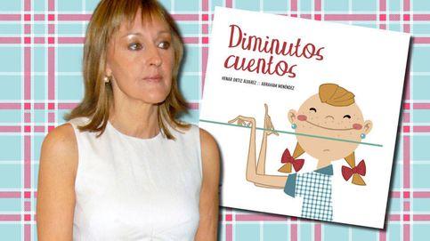 La tía de Letizia publica libro de cuentos: Espero que les guste a Leonor y Sofía