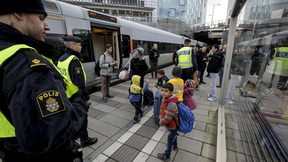 Dinamarca confiscará sus bienes a los refugiados para evitar un efecto llamada