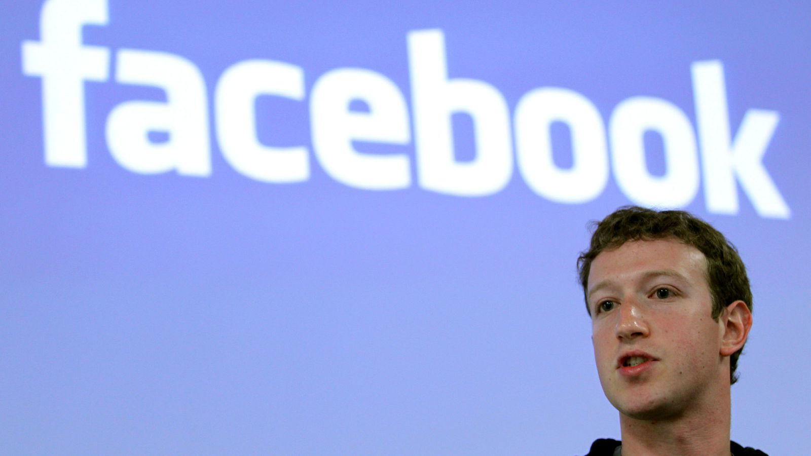 Foto: El creador y director ejecutivo de Facebook, Mark Zuckerberg. (Reuters)