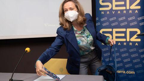 Calviño pide que el sueldo de los banqueros esté ligado a la situación de los trabajadores
