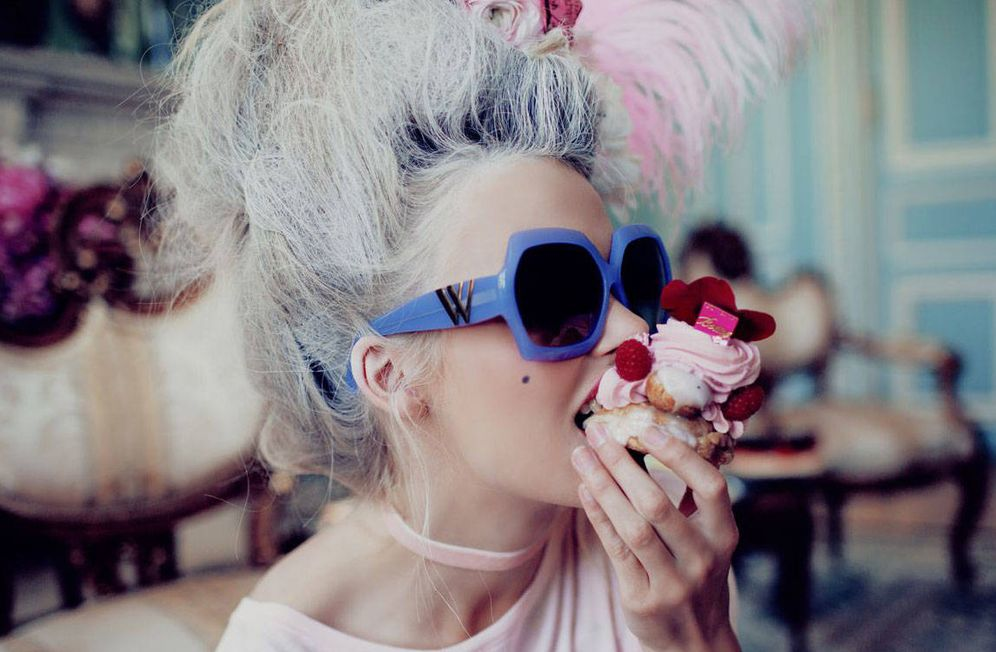 Foto: Atracarse a dulces tras pasar hambre, el camino más directo hacia el efecto yoyó. (Foto: Wildfox)