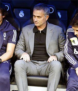 Nacho en el banquillo y Morata en la grada, otro golpe de Mourinho a la cantera