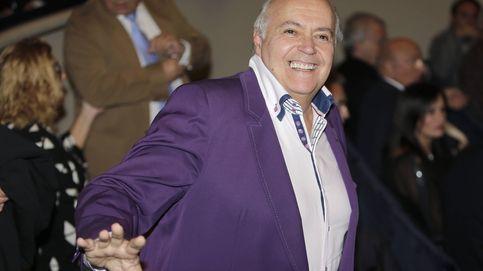 La Fiscalía pide imponer a José Luis Moreno una fianza de tres millones de euros