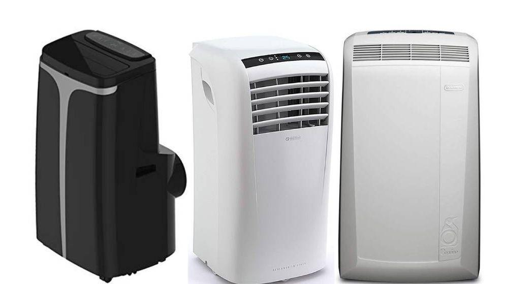 Foto: Los mejores aires acondicionados portátiles para usar en tu casa