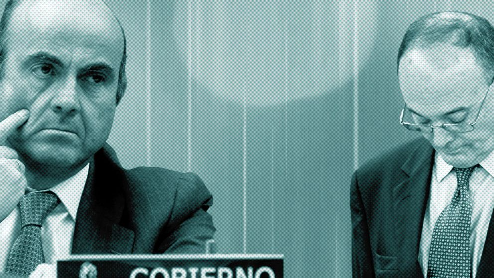 Réquiem por Banco Madrid, extremaunción al Banco de España
