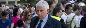 Foto: Jaime del Burgo, el marido de Telma Ortiz, arremete contra Telecinco y Vasile