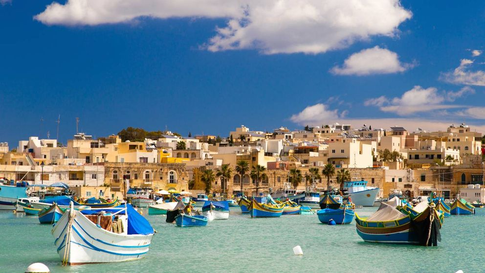 Cerdeña, Creta, Sicilia... Cinco destinos donde te volverás más mediterráneo